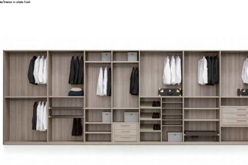 Stunning accessori per cabina armadio pictures for Accessori interni per armadi