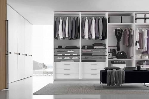 Cabina Armadio Vendita On Line : Armadi firenze casa dell armadio cassettiera interna cassetti