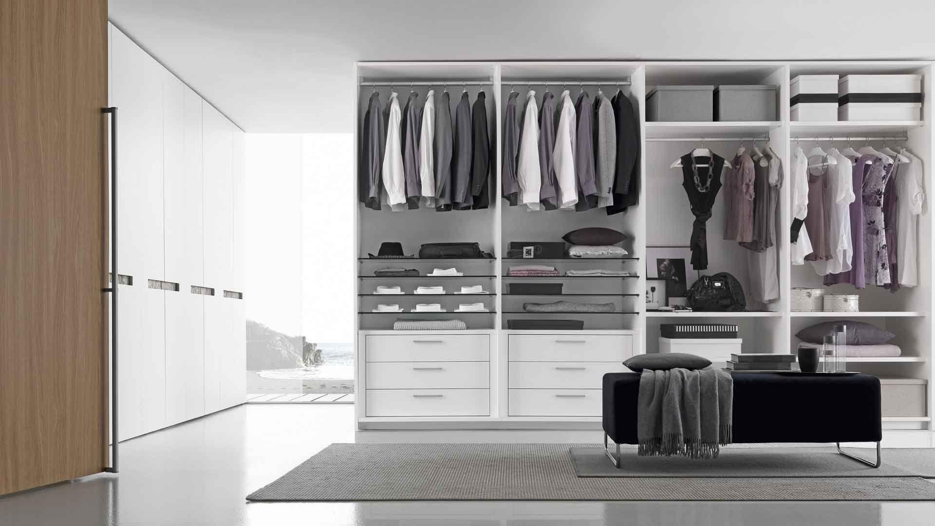 Armadi firenze cassettiere interne in offerta - Ikea accessori interni per armadi ...