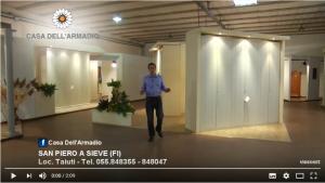 Video Casa dell'armadio