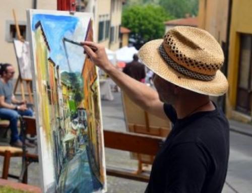 Estemporanea 2017 a San Piero a Sieve – Firenze