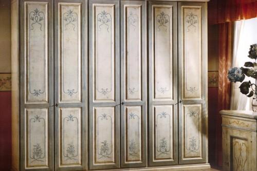 Armadi Classici In Decape.Armadi Firenze Casa Dell Armadio Armadi Stile Classico Armadi