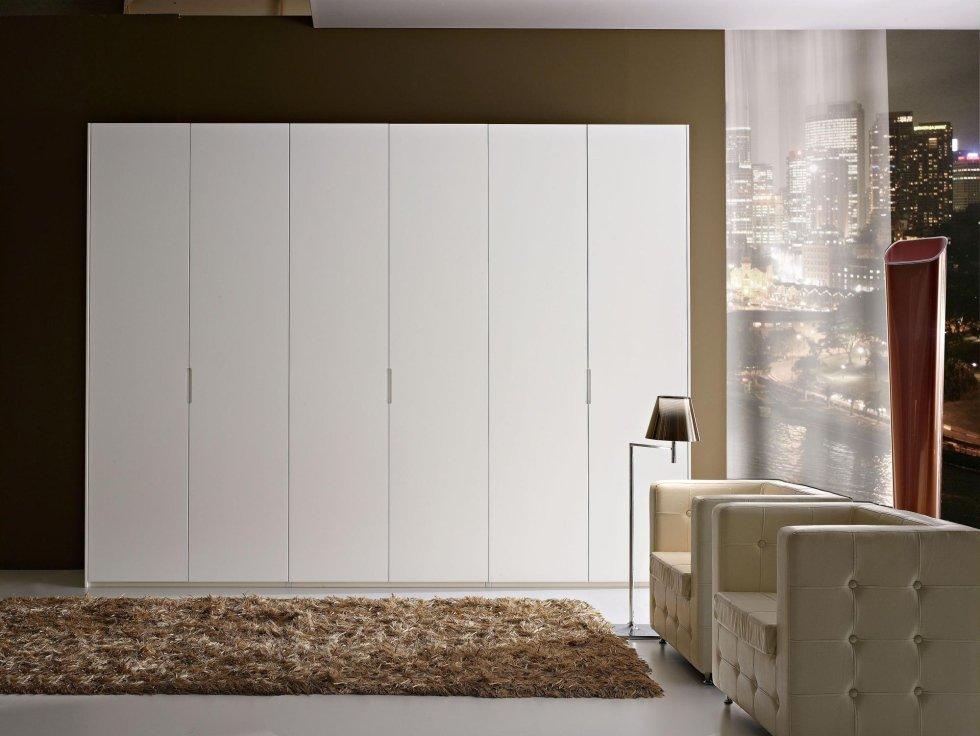 Art. 16CA153 Laccato Opaco Bianco